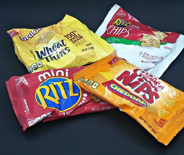 savory snacks #packsnackstheylove