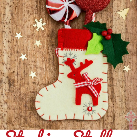 Need some stocking stuffer ideas for Dad? Don't miss this gift guide! #SCGiftGuide