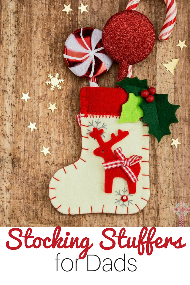 need some stocking stuffer ideas for dad dont miss this gift guide