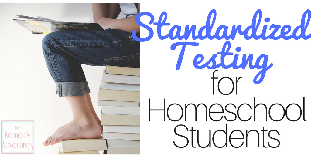 Are you considering using standardized testing in your homeschool? We're chatting about the pros and cons -- come join in the conversation!