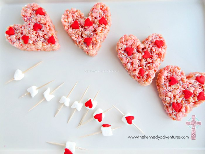 Simple & Delicious Valentine's Day Treats for Your Family