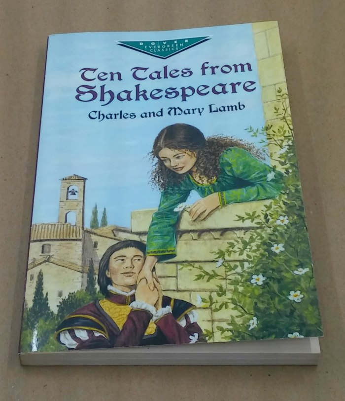Don't miss our resources for teaching Shakespeare in your homeschool. It's so much fun!