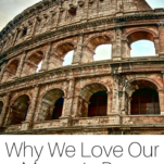 We think that Memoria Press is the perfect classical curriculum for Catholic families --- come and see our 101 reasons why!