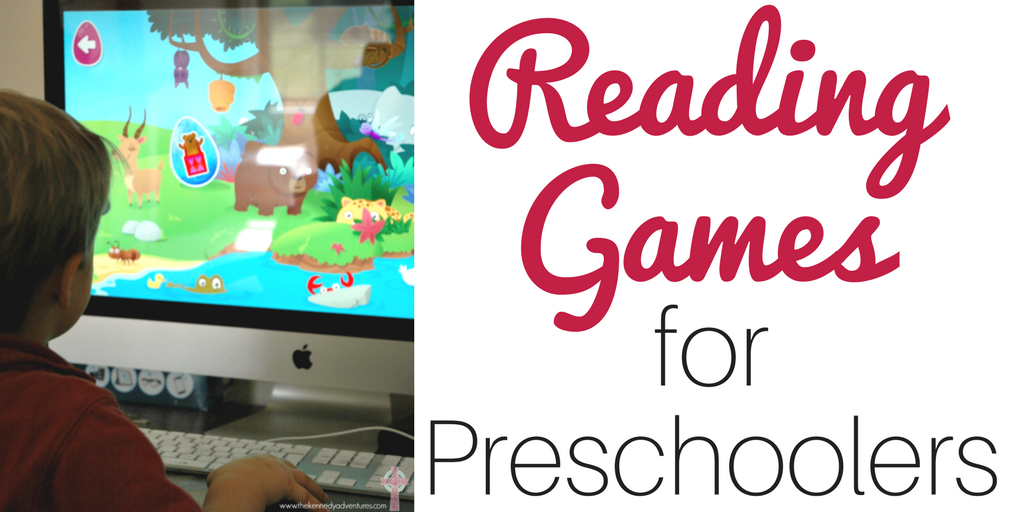 Looking for the best online reading games for preschoolers? Grab this FREE trial from Reading Eggs Junior for your toddler or preschool student.