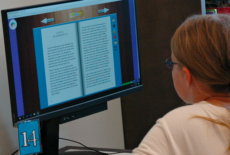 Students can explore all their interests with online reading games in the Reading Eggs library. Try it out for FREE with your family.