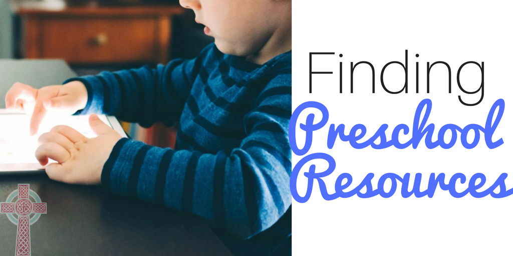 Finding Preschool Resources for your homeschool can be challenging. Take a look at our tips for using Learnamic in your homeschool supply arsenal.