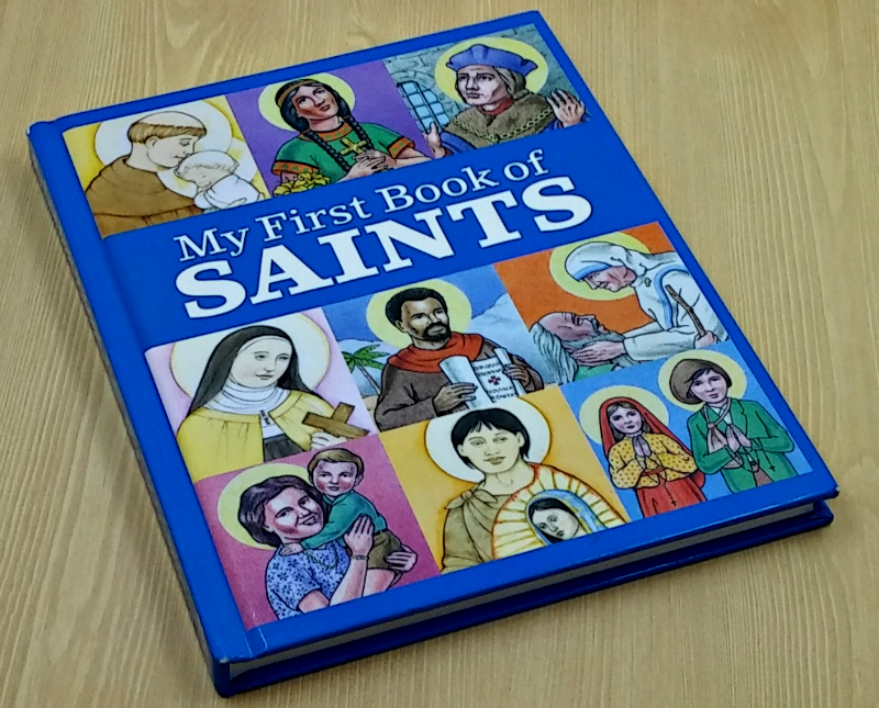Be sure and add in saint studies as part of your Advent lesson plans.