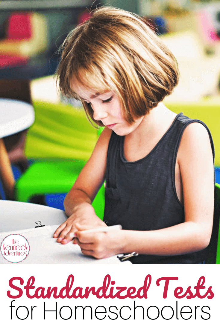 Need to give a standardized test to your homeschooler with special needs? Don't miss these tips.
