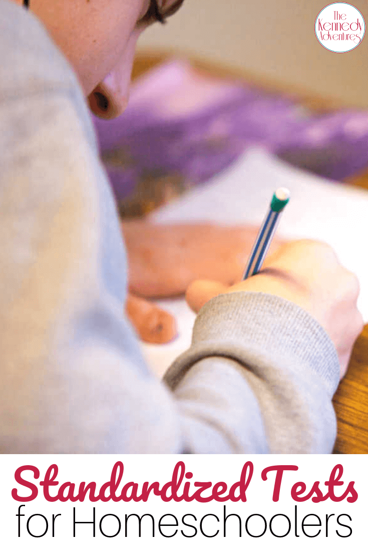 Are you considering standardized testing for your homeschooler? You might be surprised by the hidden benefits.