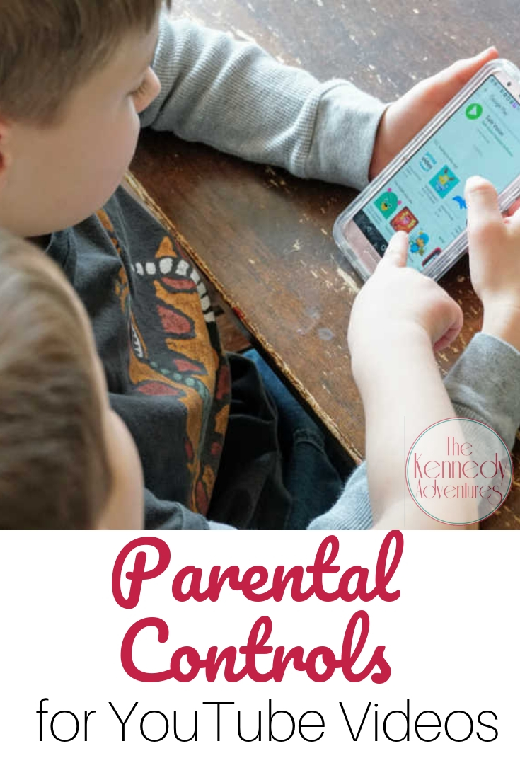 Take Back Parental Control of YouTube with Safe Vision