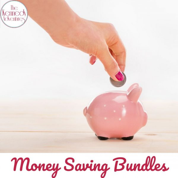 Money Saving Bundles