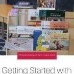 Using the Memoria Press Homeschool curriculum