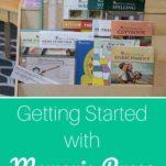 Memoria Press homeschool tips