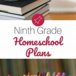 Homeschooling High School with Memoria Press