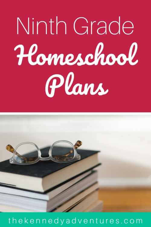 Ninth Grade Homeschool Plans Memoria Press