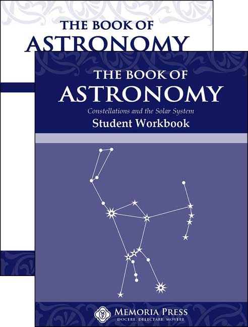 Memoria Press Astronomy