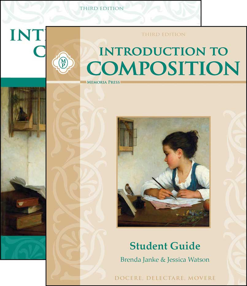 Introduction to Composition