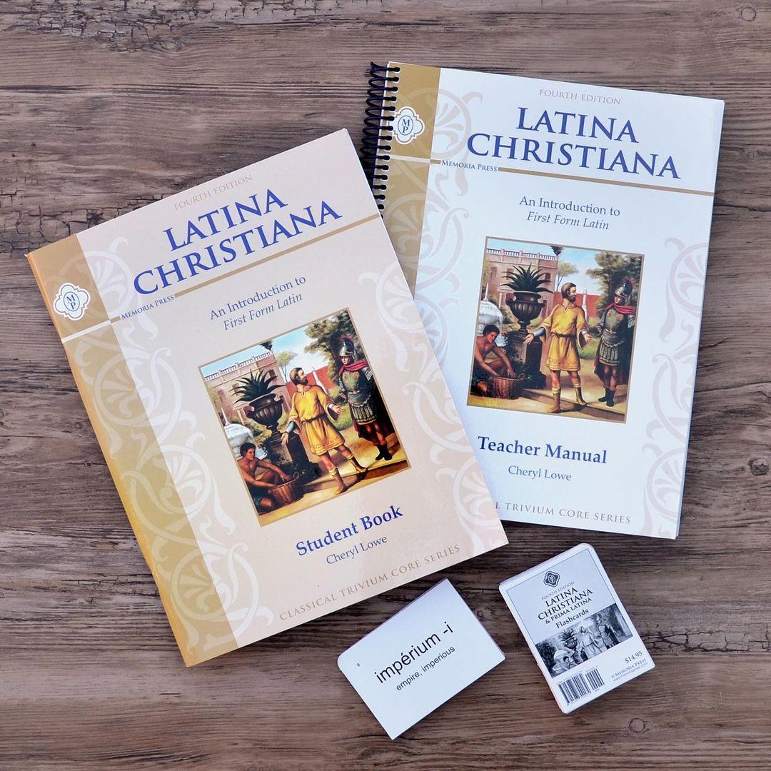 Latina Christiana