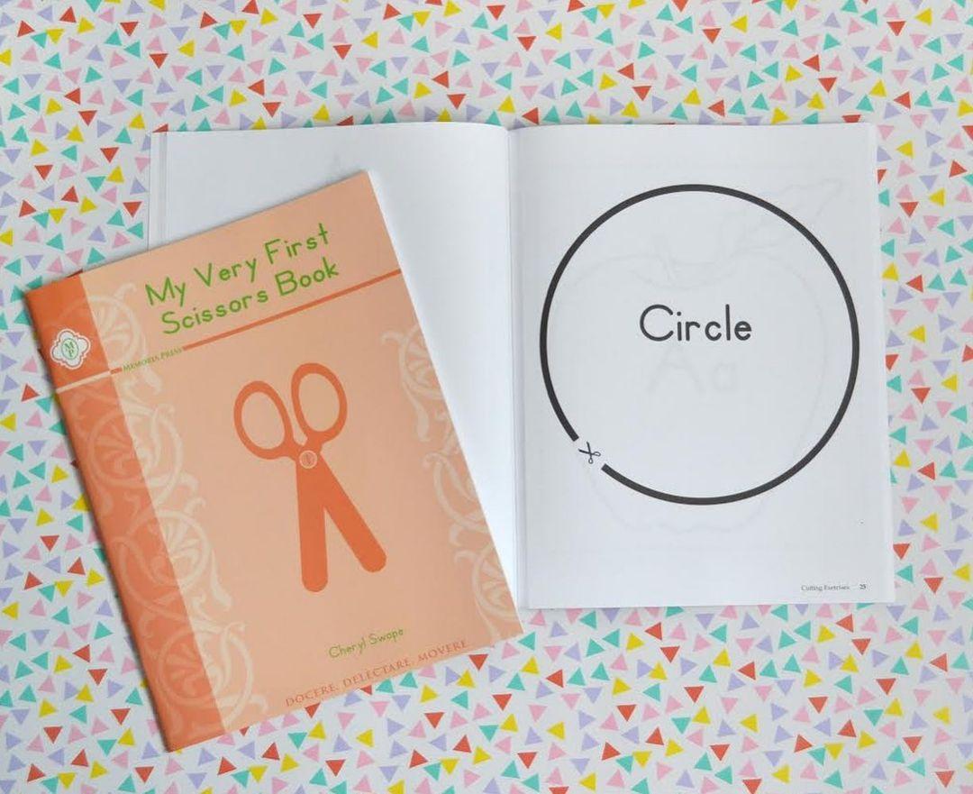 Memoria Press Preschool