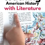 Want to teach American History in your homeschool with amazing literature? Beautiful Feet Books is the solution.